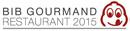 Bib Gourmand Deutschland 2015